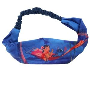 3-$15 Lilo and Stitch Hammock Headband